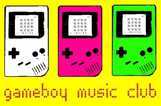 Gameboy Music Club