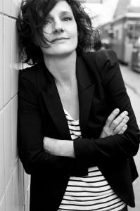 KNECHT, Doris (Pamela Rußmann)