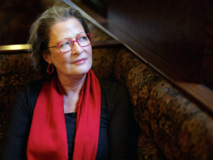 Scholl Susanne, Project, Foto: www.peterrigaud.com