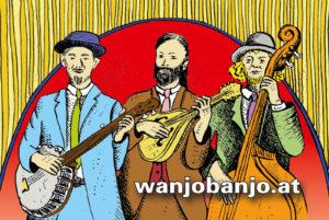 Wanjo-Banjo